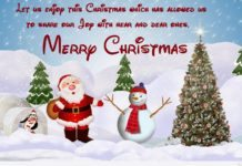 happy christmas images wallpapers