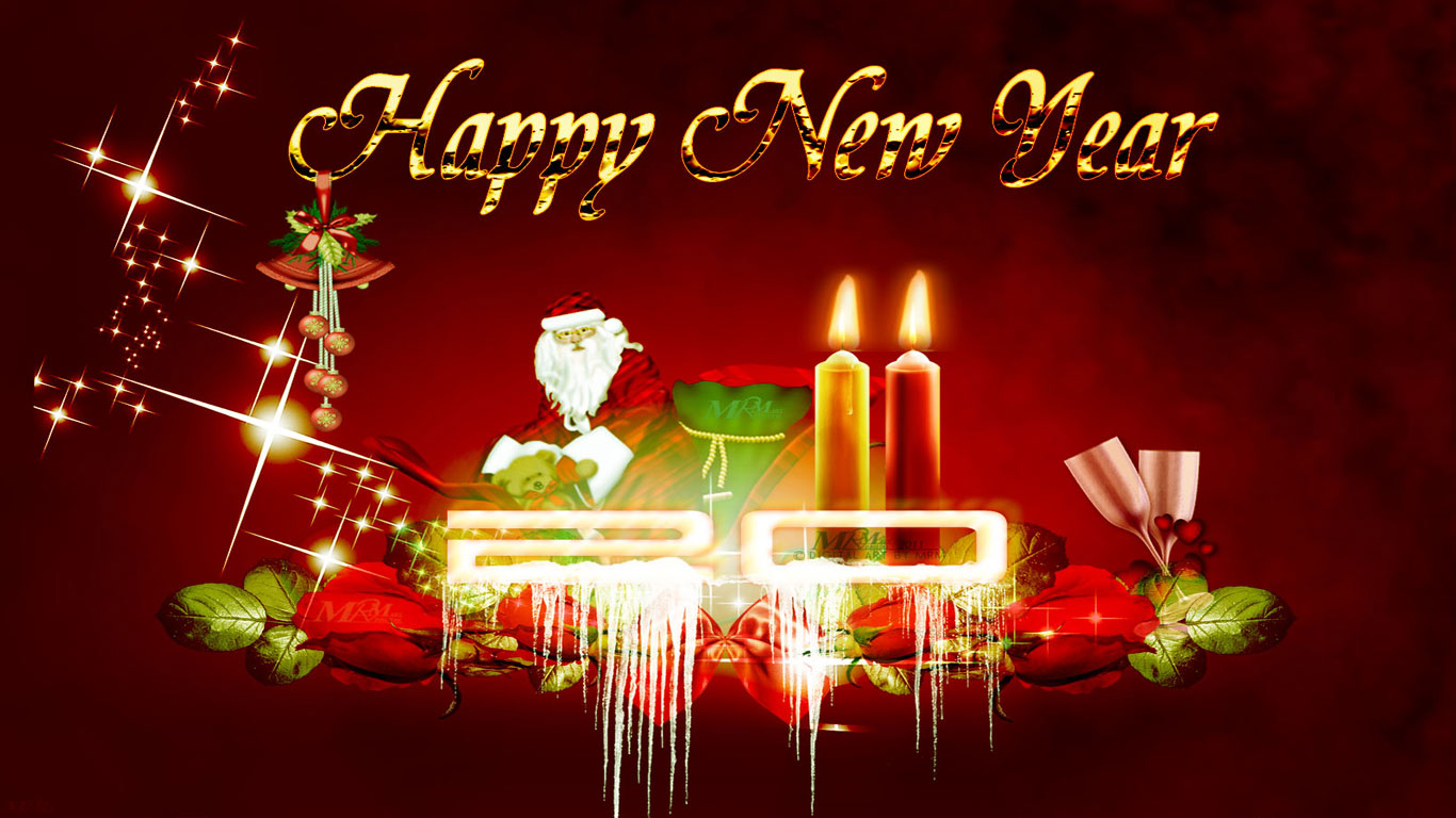 Happy New Year Images 2018 Download HD Wallpapers Pics To Share On Facebook WhatsApp