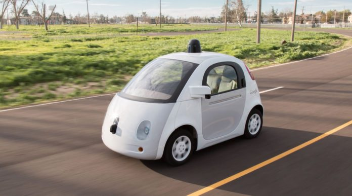 Google Self driving car company Waymo