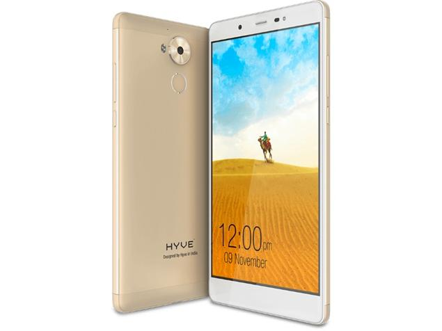 hyve pryme smartphone-released