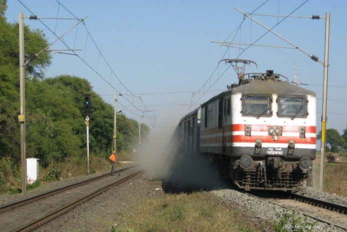 indian railways offer on vacant berths