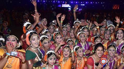 6,000 Kuchipudi Dancers Got Places in Guinness Book Records