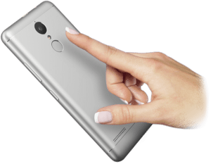 Lenovo K6 Power Hardware