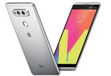 LG V20 Out for Sale in India