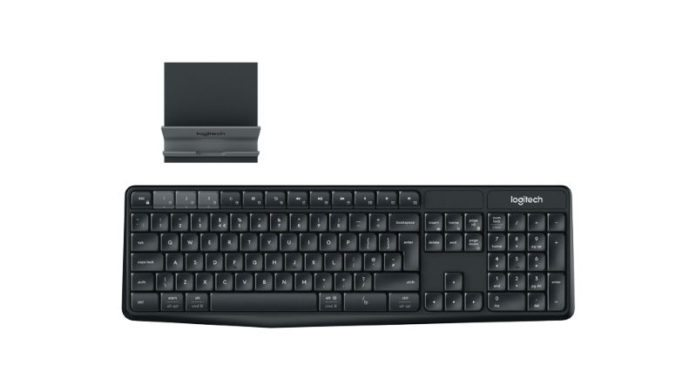 Logitech Launches K375s Multi-Device Wireless Keyboard