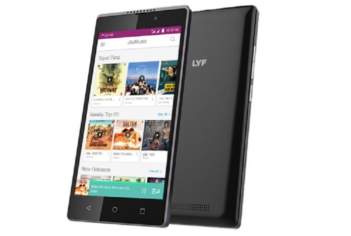 lyf wind 7s launched in india