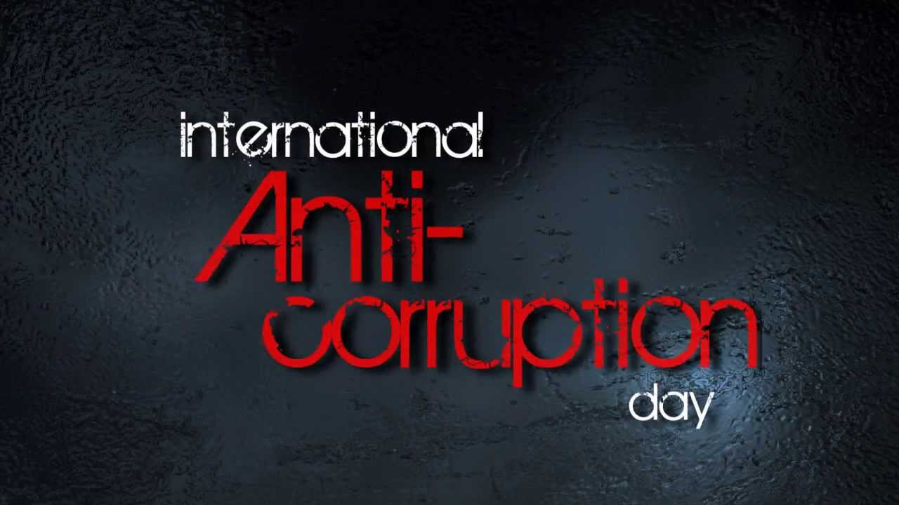 corruption a menace in the society