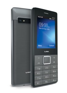 Lava Metal 24 Phone