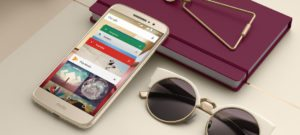 moto M review software