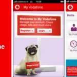 MYvodafone discover gifts offer app
