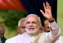 Modi is the Person of the Year 2016