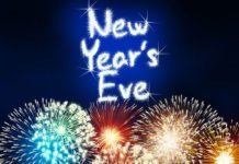 Best places in the World to Spend New Year Eve 2017