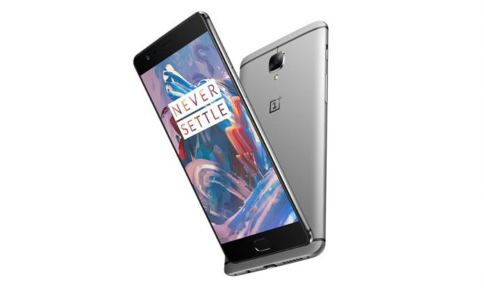 OnePlus 3T Launched in India at Rs 29999 Exclusively on Amazon.in