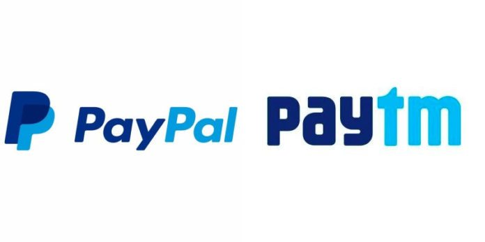 paypal and paytm war over logo