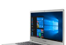 Samsung Notebook 9 launched
