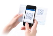 Visa, MasterCard and Rupay Launches QR Code Payment System for Making Cashless Transactions in India