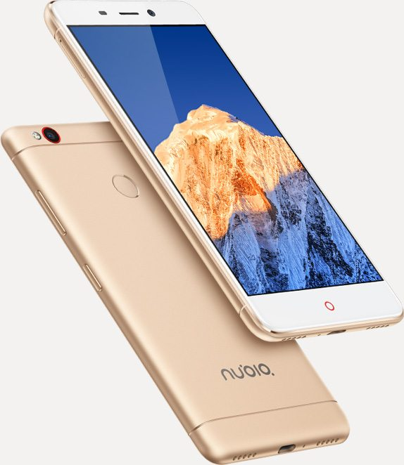Nubia N1 Launched in India