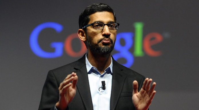 Sundar Pichai to Host Meeting for SMBs in New Delhi