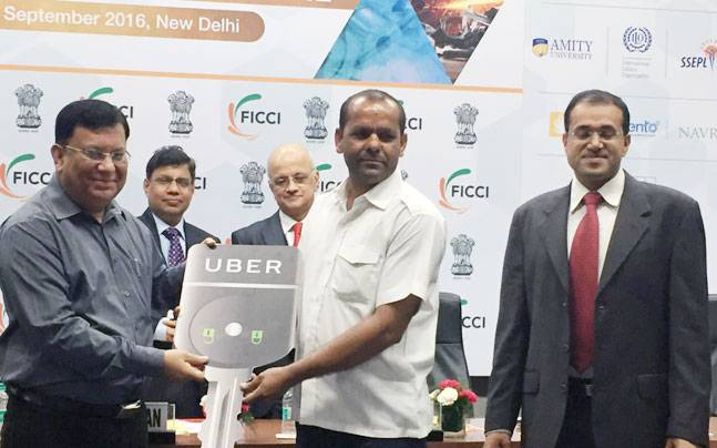 ubershaan initiative to bring ex-servicemen