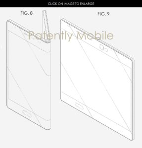 Smasung foldable Phones