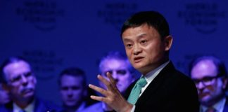 Alibaba Company strikes 12 years agreement as Official Cloud Service Provider of Olympic Games