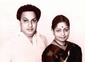 mgr with wife