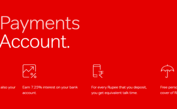 Airtel Payments Bank pic