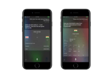 Apple iOS 10.3 Beta bring cricket scores via Siri