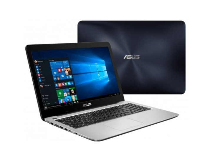 Asus R558UQ Notebook