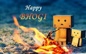 Happy Bhogi