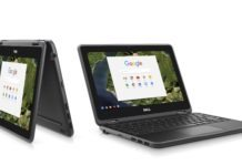 Dell Launches 2-in 1 Latitude and Chromebook