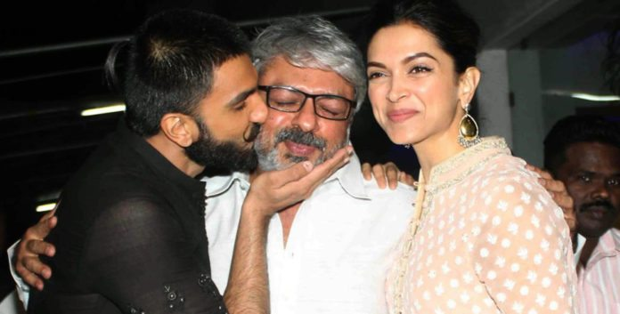 Sanjay Leela Bhansali Canceled the Shooting of Padmavati