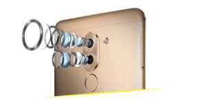 Honor 6X review camera