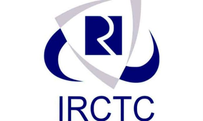 IRCTC Rail connect App