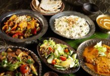 App to Give Info on Nutritional Value in Indian Food
