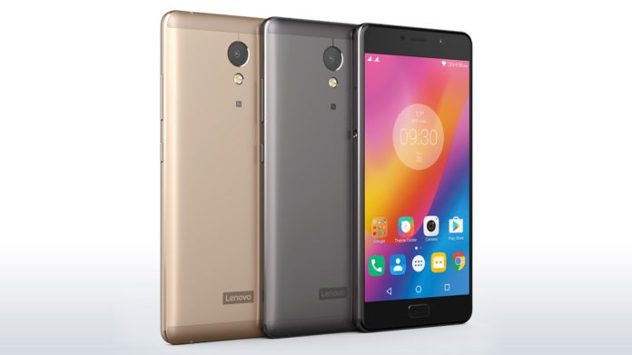 Lenovo P2 review feature