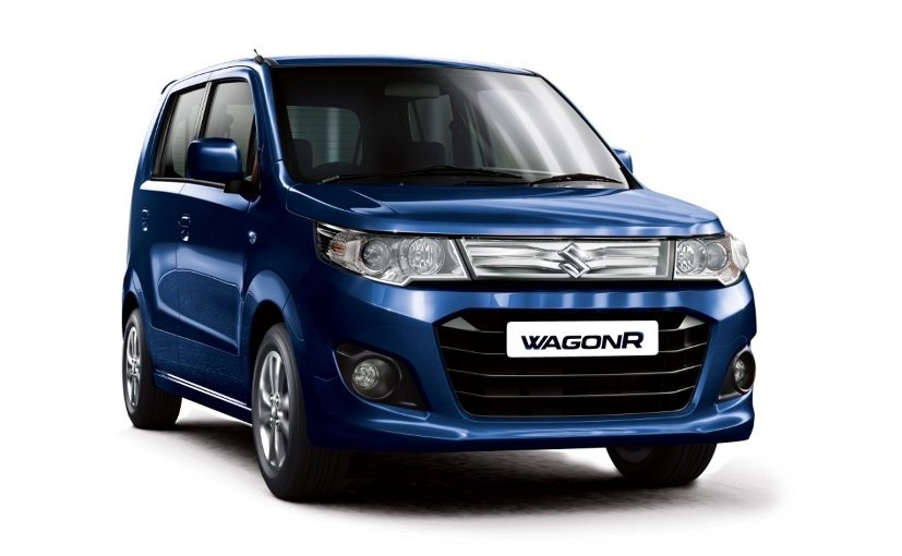 Maruti Suzuki Wagon Vxi Launched At Starting Price Of Rs