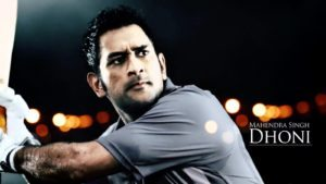 Ms dhoni records list