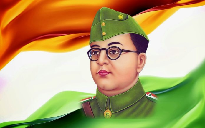 Facts about Subhash Chandra Bose