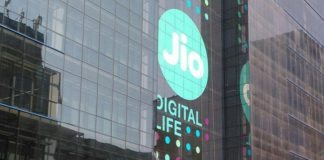Reliance Jio connected car