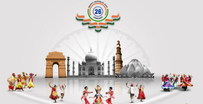 republic day speech and gantantra divas short essay for students republic day speech