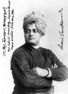 vivekananda speech
