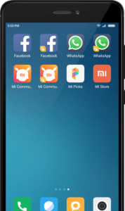 Xiaomi Redmi Note 4 review software