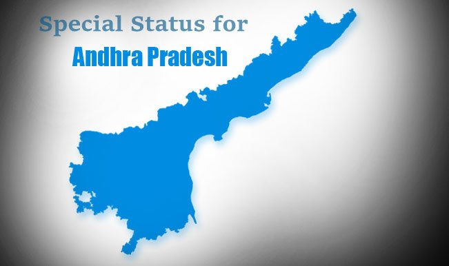 Tollywood Celebrities Tweets In Support of AP Special Status Protest