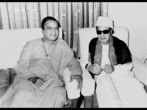 mgr with ntr