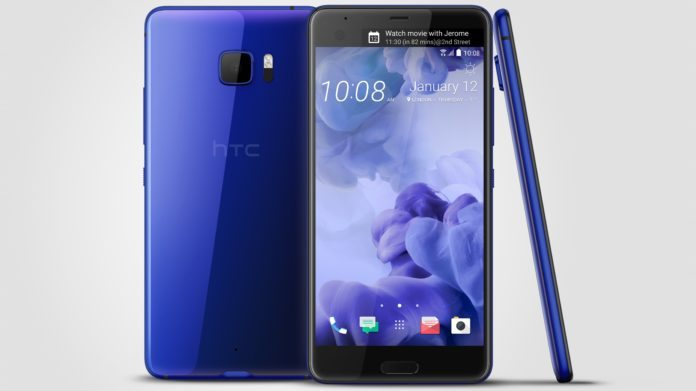 htc u ultra htc u play