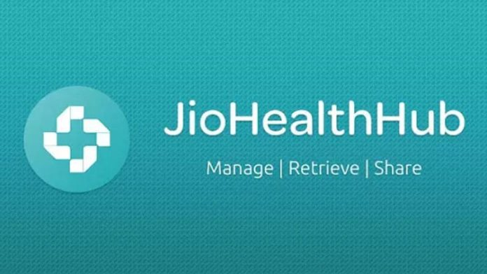 Reliance JioHealthHub