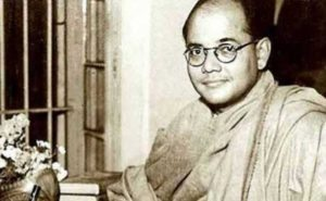 Subhash Chandra Bose birthday