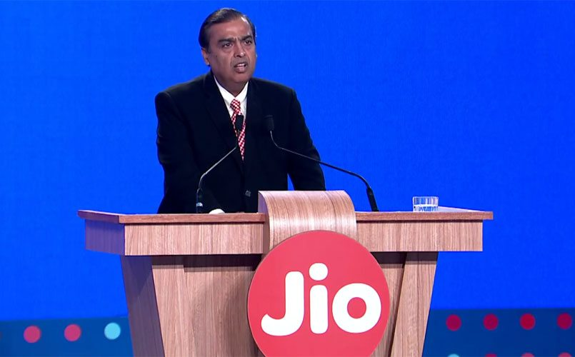 Reliance Jio extends its free internet and calling offer to June 30th