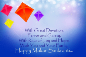 Makar Sankranti Greetings photos